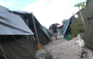 Forum: Eyewitness from Nauru